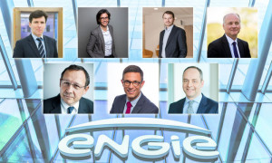 Nominations au sein du Groupe ENGIE