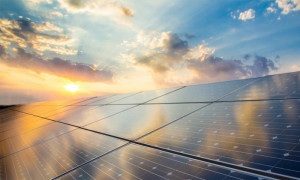 Engie confirme sa position de n° 1 du solaire en France