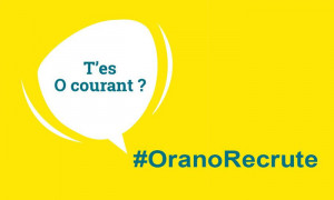 Orano recrute en France