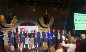Akka certifié top employer 2019 France