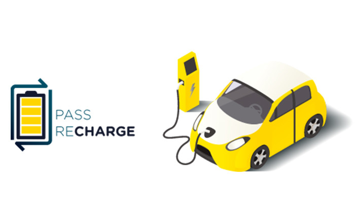 pass recharge direct energie une innovation au service de la mobilit u00e9  u00e9lectrique