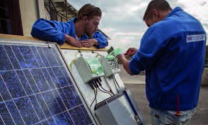 fiche m u00e9tier    u00c9lectrotechnicien en  u00e9nergies renouvelables