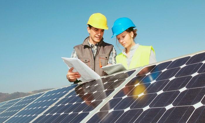 fiche m u00e9tier   ing u00e9nieur en  u00e9nergie solaire