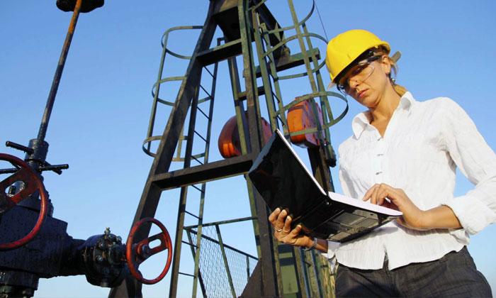 Offre d emploi ingenieur petrolier