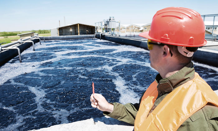 Fiche metier responsable de reseau eau potable